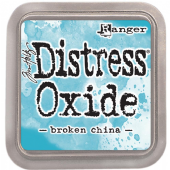 Tim Holtz Distress Oxide Ink Pad - Broken China - TDO55846